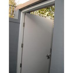 Standard door - 1