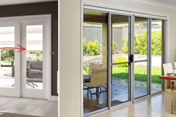 The Positive aspects You can Get From Sliding Doors