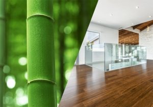 Bamboo Blinds And Bamboo Flooring Are Quite Popular With Homeowners