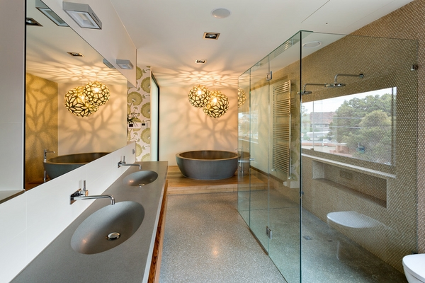 Bathroom Flooring Options For the Modern Home