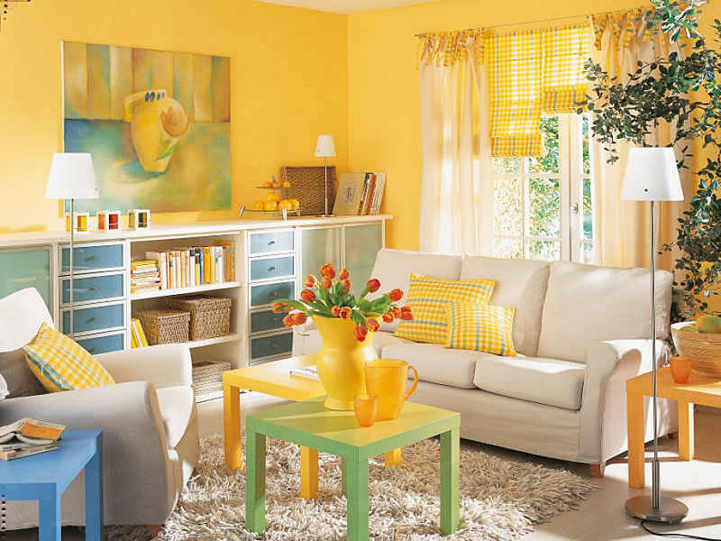 Home Decoration Ideas For The Summer Season