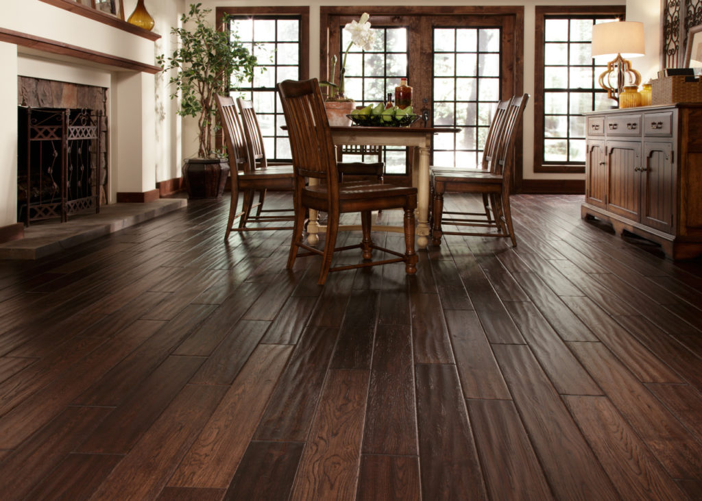 Sanding Hardwood Floors - Not As Difficult As it Seems