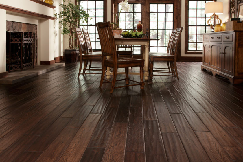 Sanding Hardwood Floors – Not As Difficult As it Seems