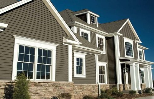 How to Select Best Vinyl Tiles For Home Exterior
