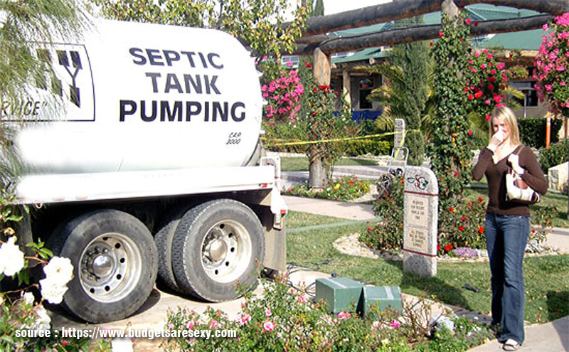 How to Choose a Good Septic Service in Four Easy Steps
