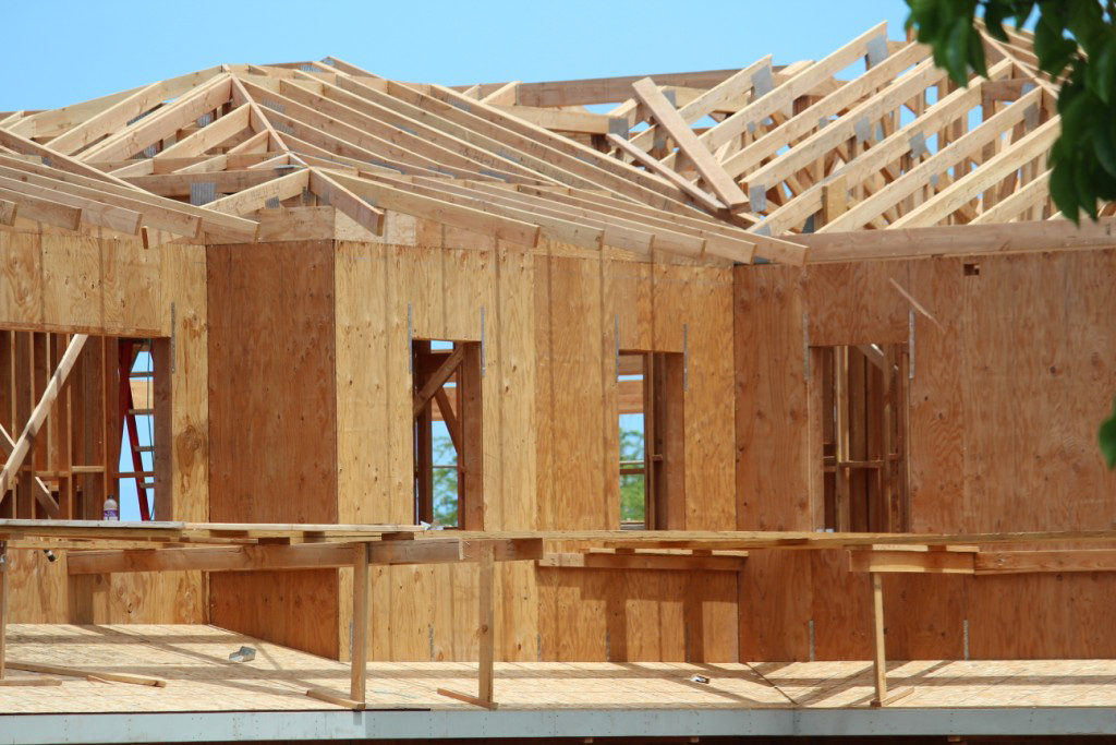 Building a Home - What Every Owner Builder Must Know About Home Building Materials