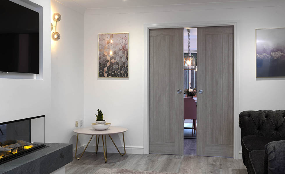 Pine Doors - Consider the Benefits of This Type of Material