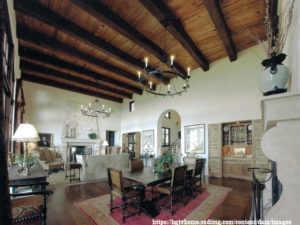 Bringing the Luxury of Old World Spain to Your Home Design
