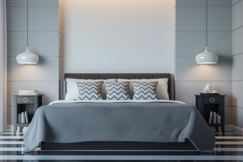 Interior Wall Insulation Provides For A Peaceful Night's Sleep