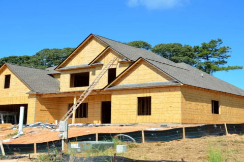 Steps In Home Construction