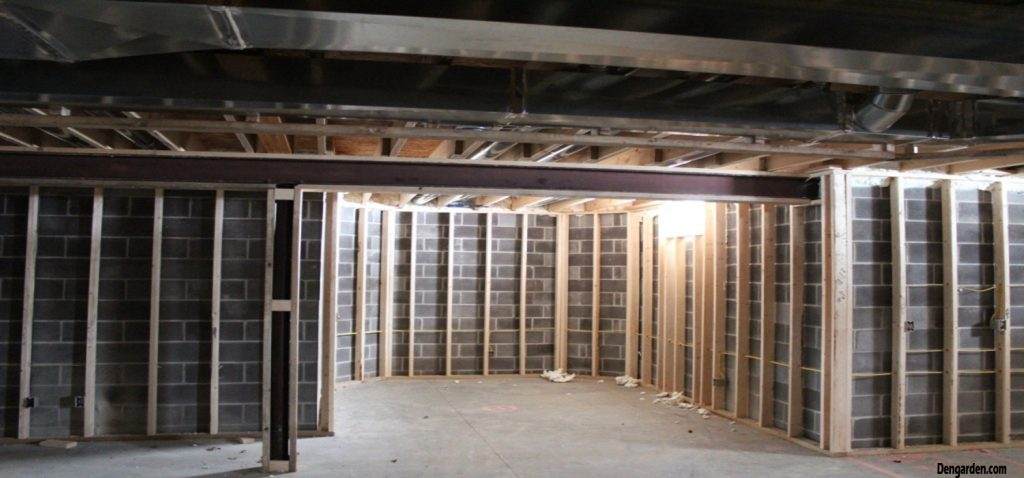 Basement Finishing - How to Avoid the Green Stuff