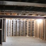 Basement Finishing – How to Avoid the Green Stuff