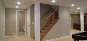 Basement Finishing - License to Create!