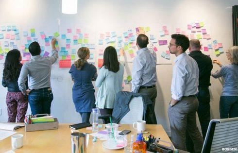 Involving Kids inside Design Process