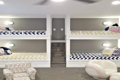 Tips and Tricks for the Fantastic Finished Basement