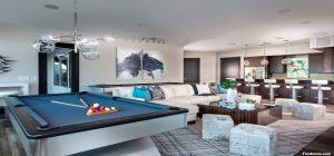 Interior Design Ideas - Designing Your Family Room