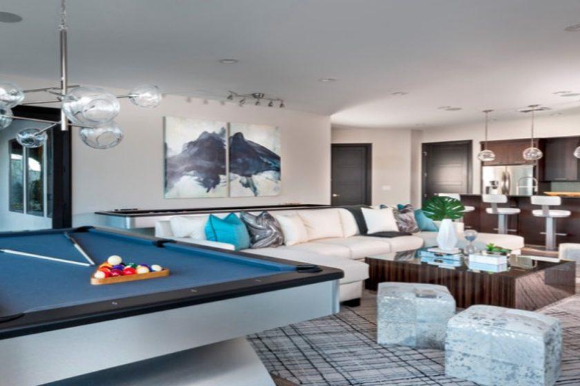 Interior Design Ideas – Designing Your Family Room