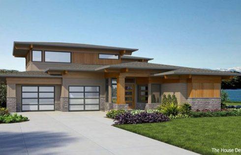 Modern Open Floor Plans When Creating A Modern-day Property