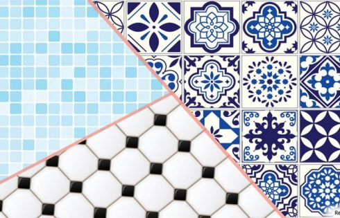 Choosing The Right Type Of Mosaic Tiles