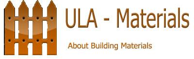 ULA - Materials