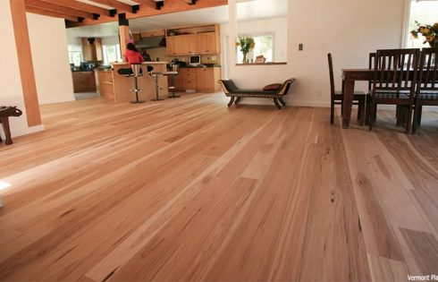 Cork Flooring: Endurance for 5,000 Years