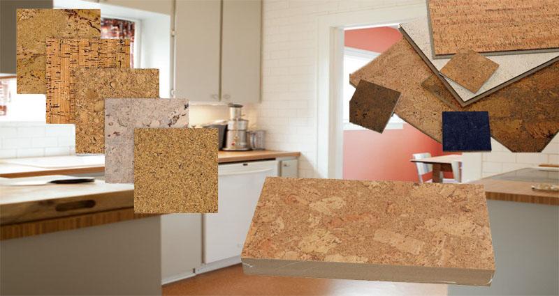 Cork Flooring: Endurance for 5,000 Years