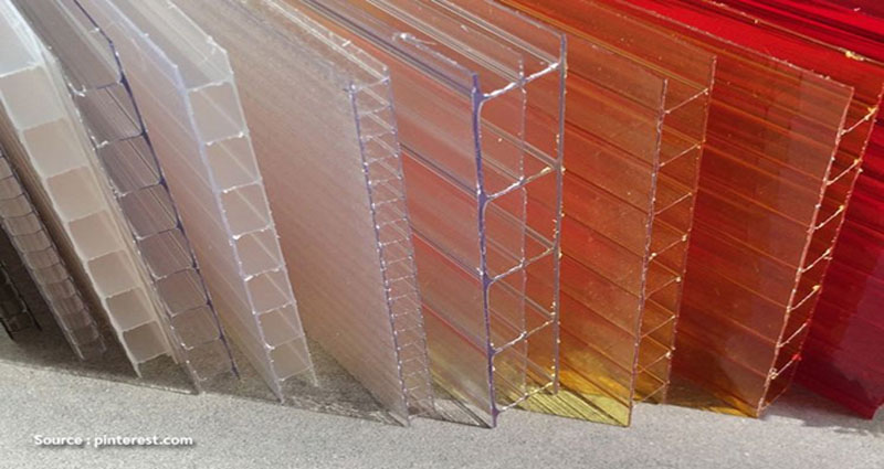 Get To Know The Polycarbonate Material, And Its Advantages & Disadvantages!