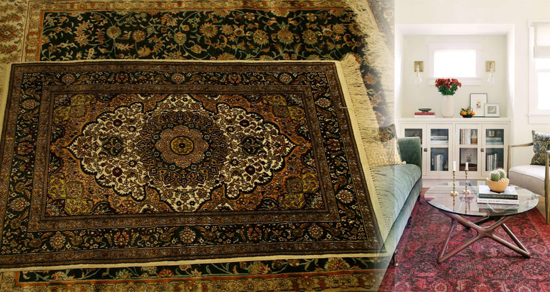 Revive the Aesthetic of Carpets With These Useful Tips